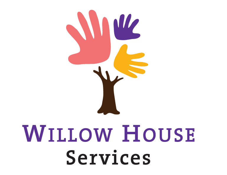 Willow House Services Logo